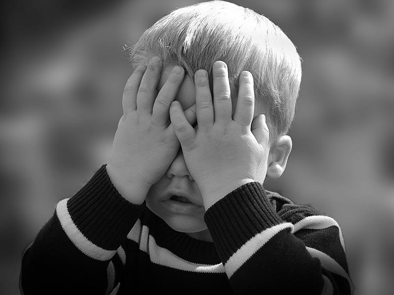 La importancia del lenguaje en la relación con el niño y el 'NO'